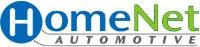 HomeNet Automotive logo