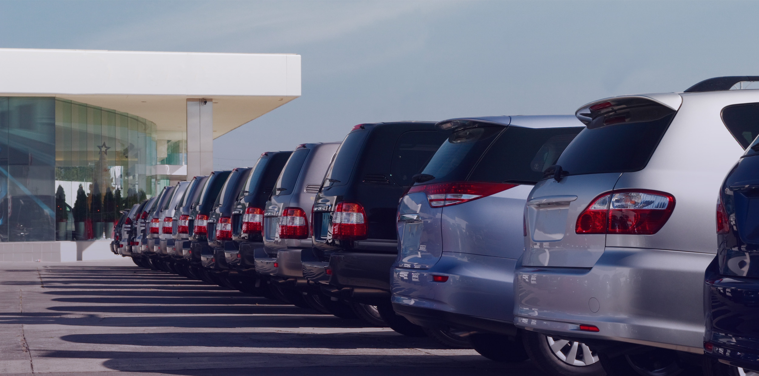 car dealership - converting car shoppers